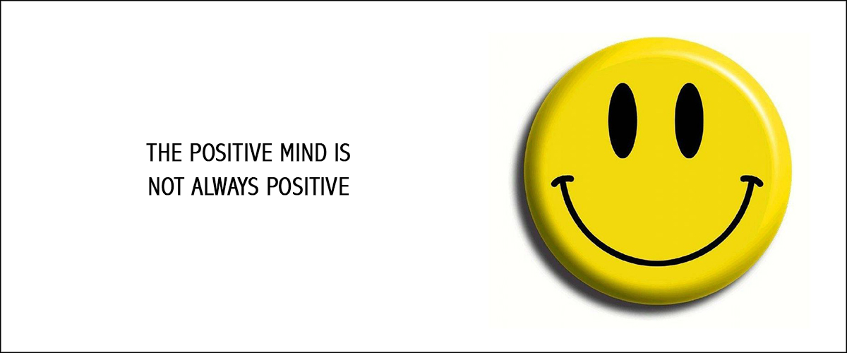 Positive Thinking Psychology